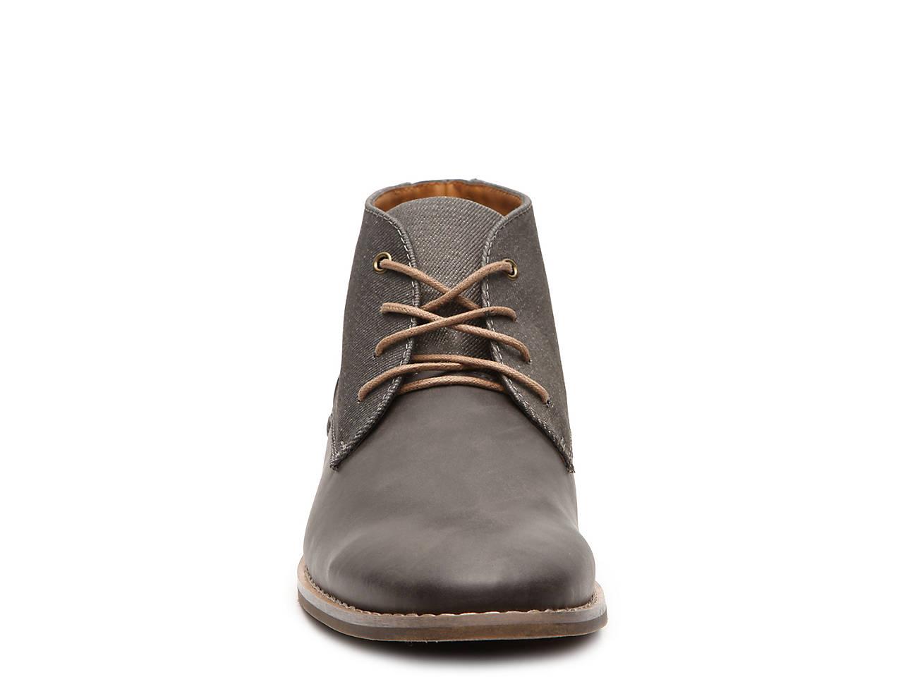 78acbf4ff0a Ruben Chukka Boot