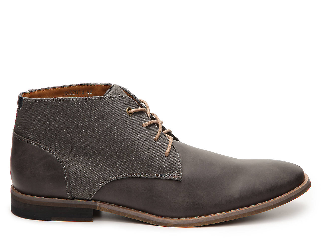 8157e75a1cb Seven 91 Ruben Chukka Boot Men s Shoes
