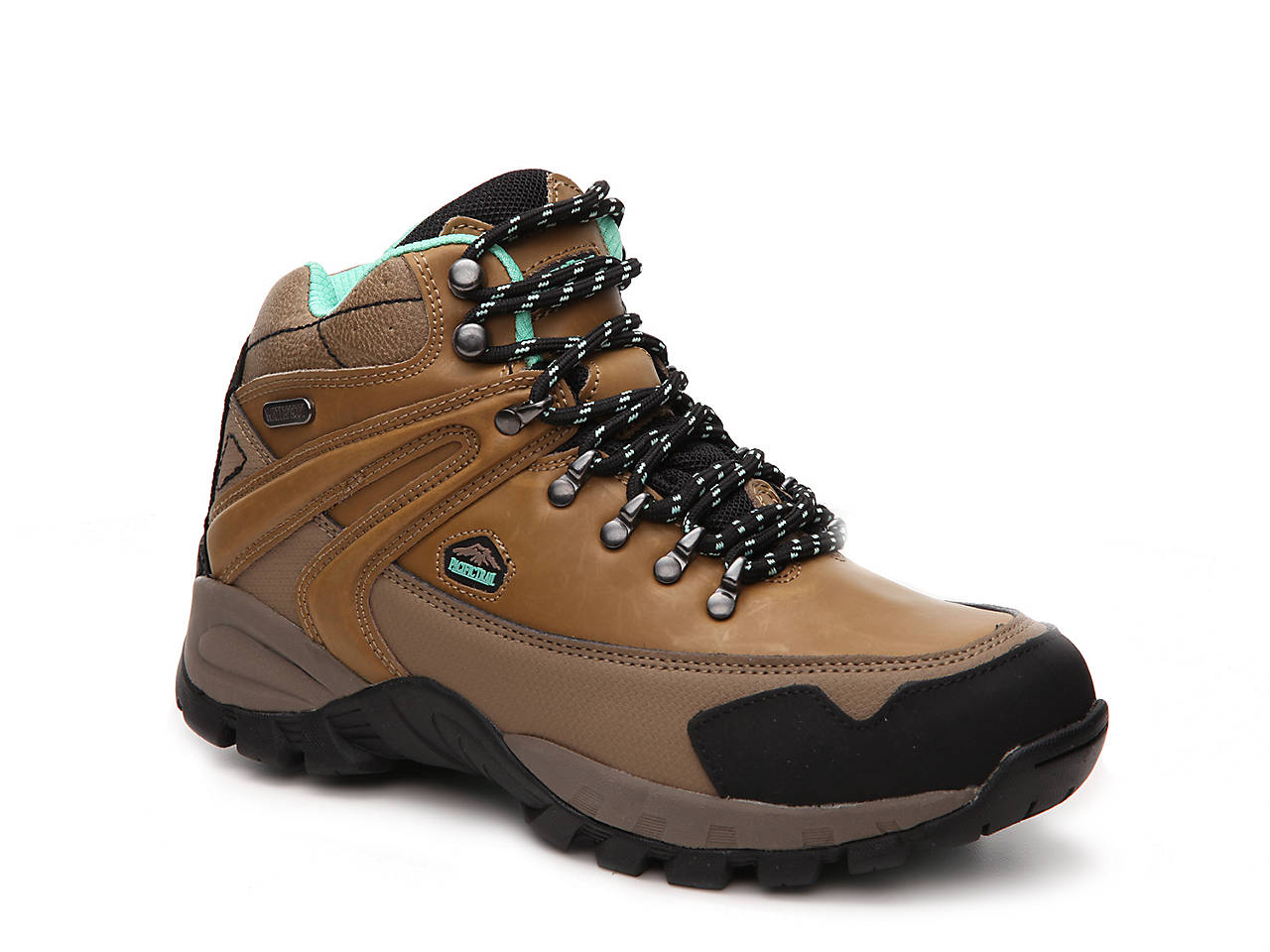 0da4b6359041 Pacific Trail Rainier Hiking Boot Women s Shoes