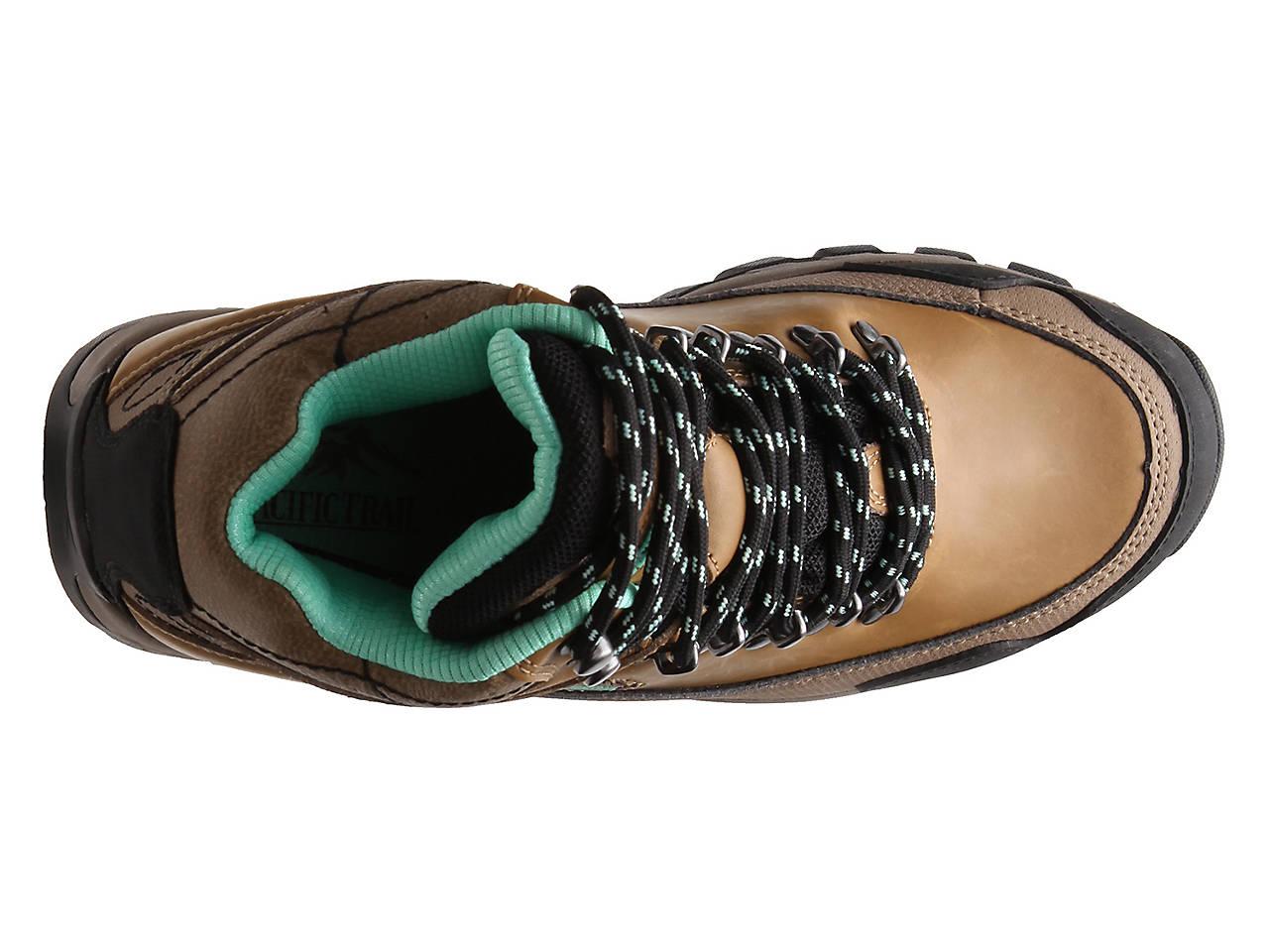 77f91ec0af3 Rainier Hiking Boot