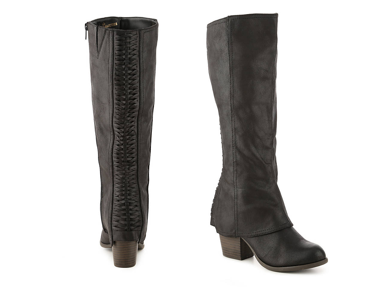 Lundry Boot
