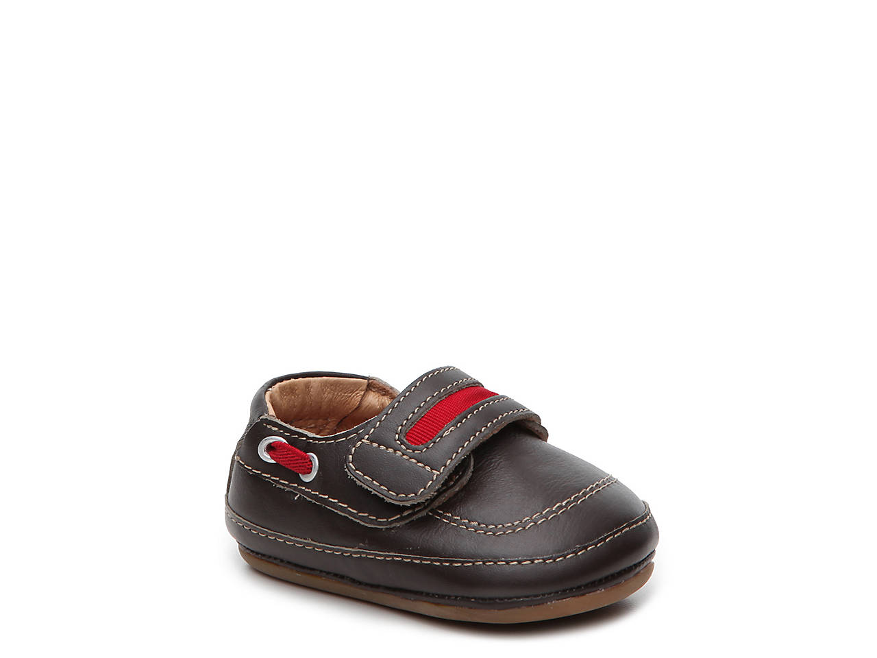 Infant//Toddler umi Gene Crib Shoe
