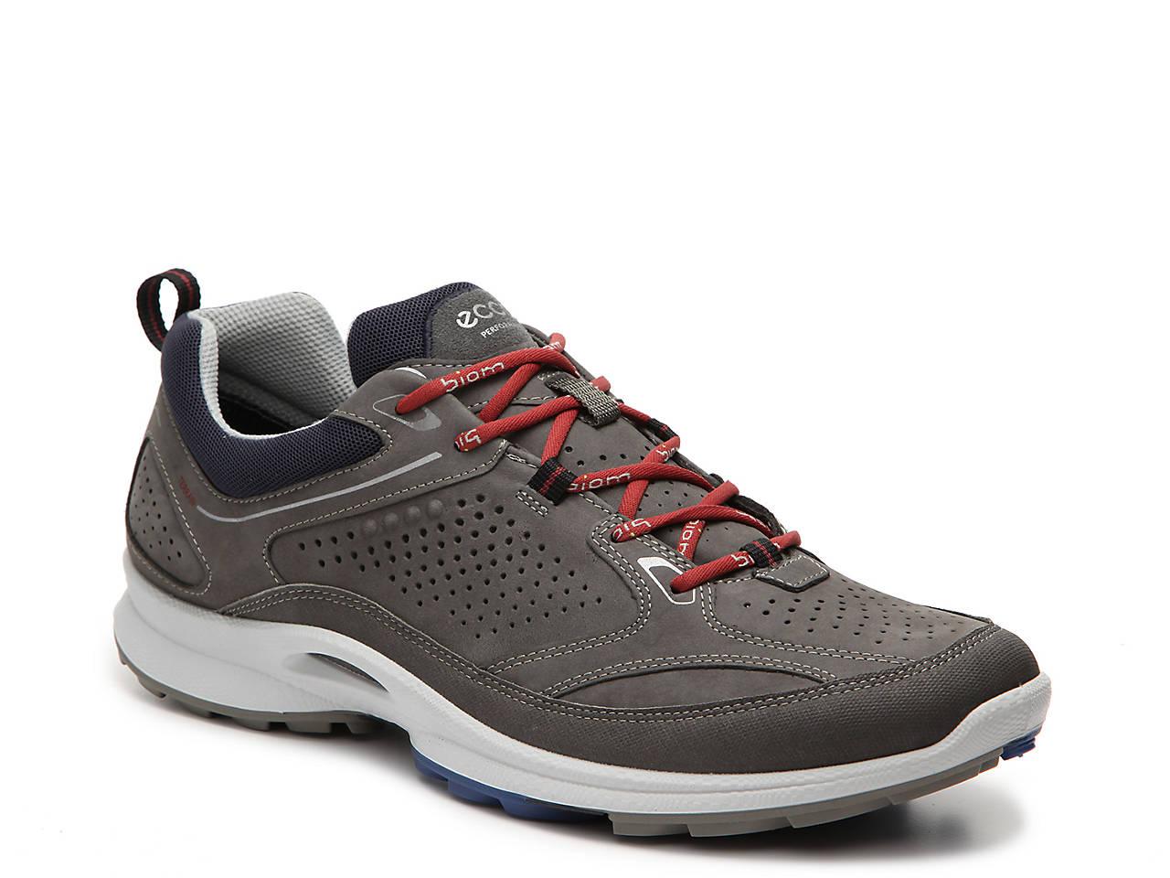 390e9390c650 ECCO Biom Ultra Plus Trail Running Shoe Men s Shoes