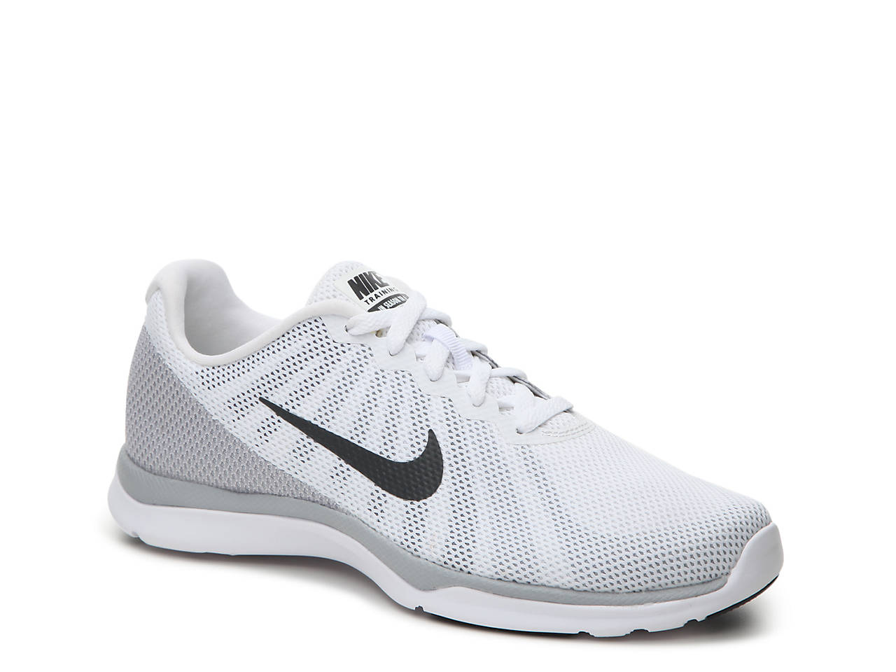 c37e919adafb ... coupon code nike free 5.0 dsw in season tr 6 training shoe womens  varsity complete trainer ...