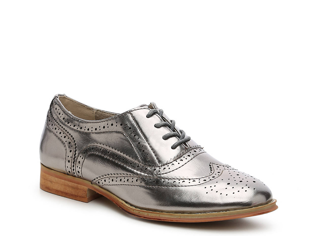 8b823626c8 Wanted Angel Oxford Women's Shoes | DSW