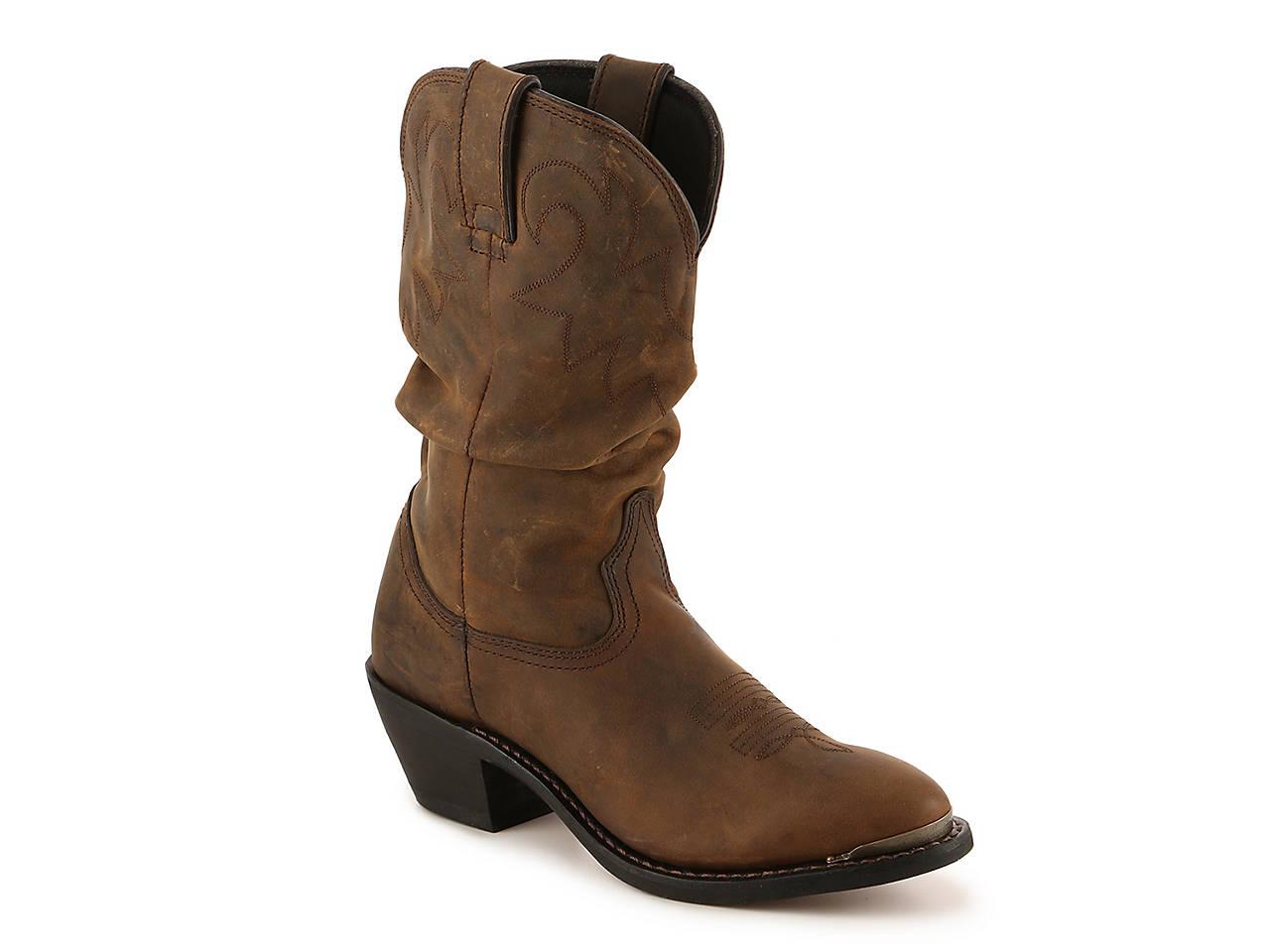9ddba494859 Slouch Cowboy Boot