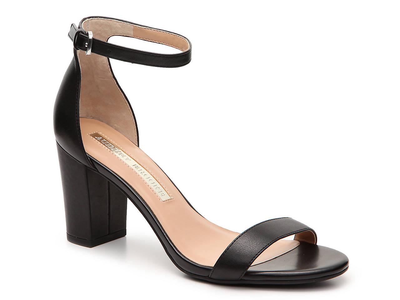 4c261b8200c Audrey Brooke Nadine Sandal Women s Shoes