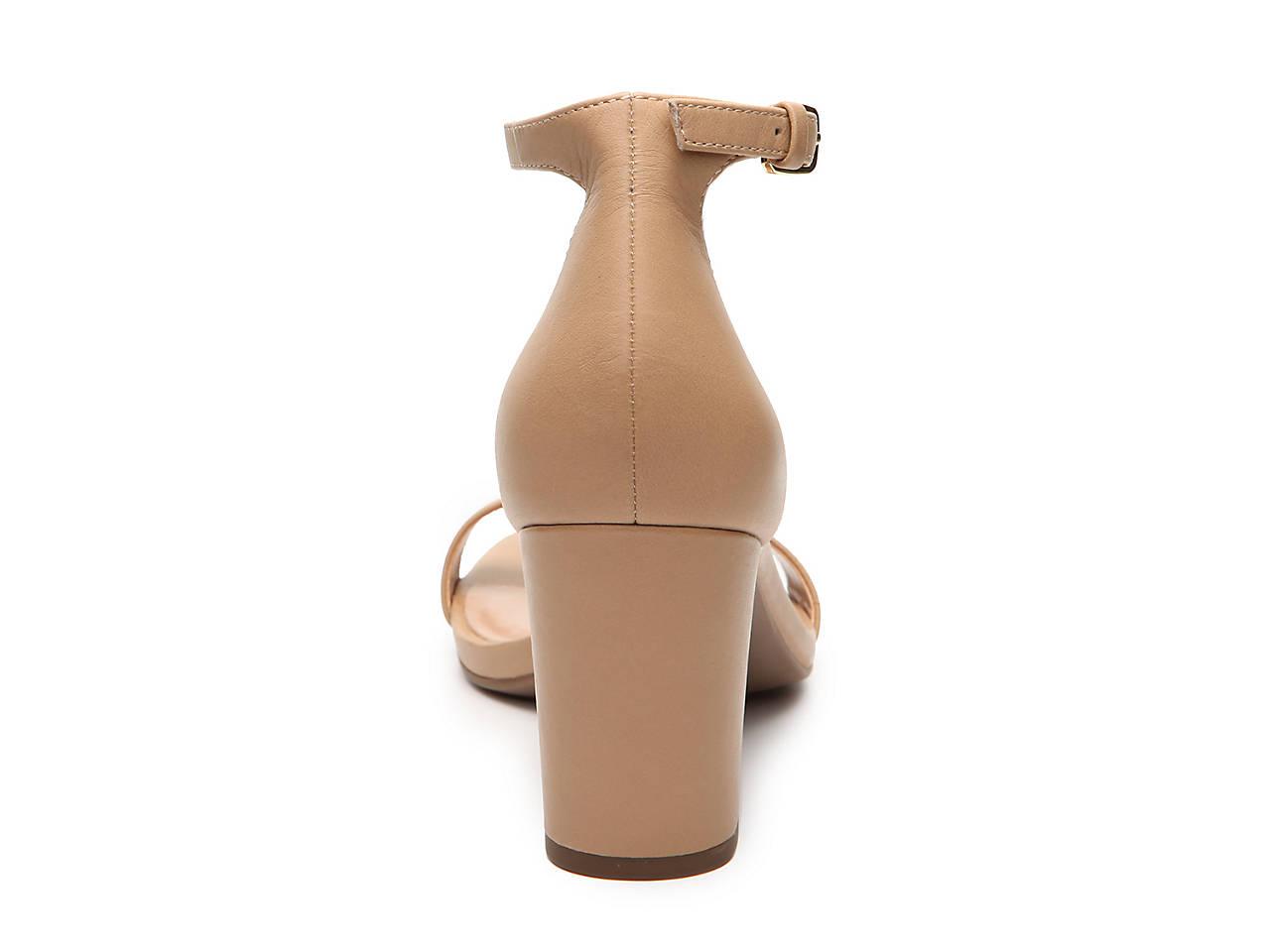 859c542db8e Audrey Brooke Nadine Sandal Women s Shoes