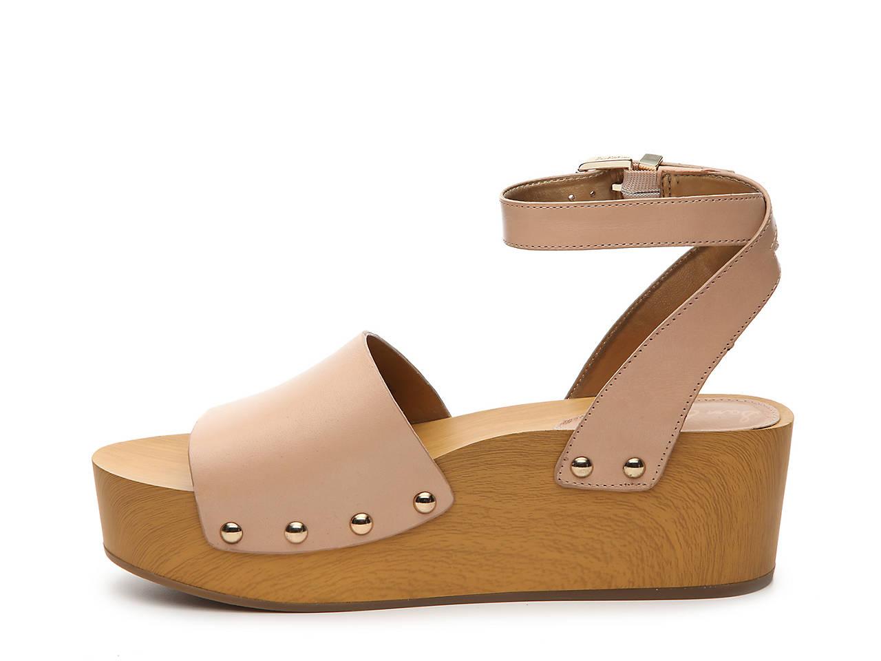 5c198b6ca Sam Edelman Brynn Wedge Sandal Women s Shoes