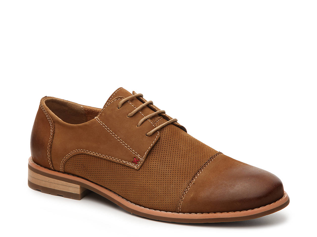 Catalyst Cap Toe Oxford