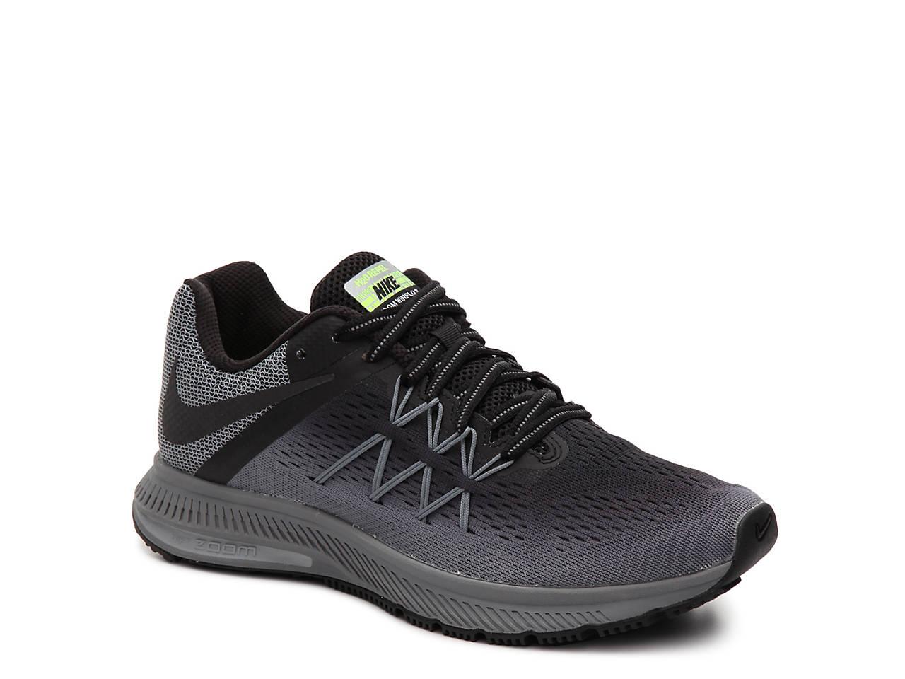 Zoom Winflo 3 Shield Lightweight Running Shoe - Women's