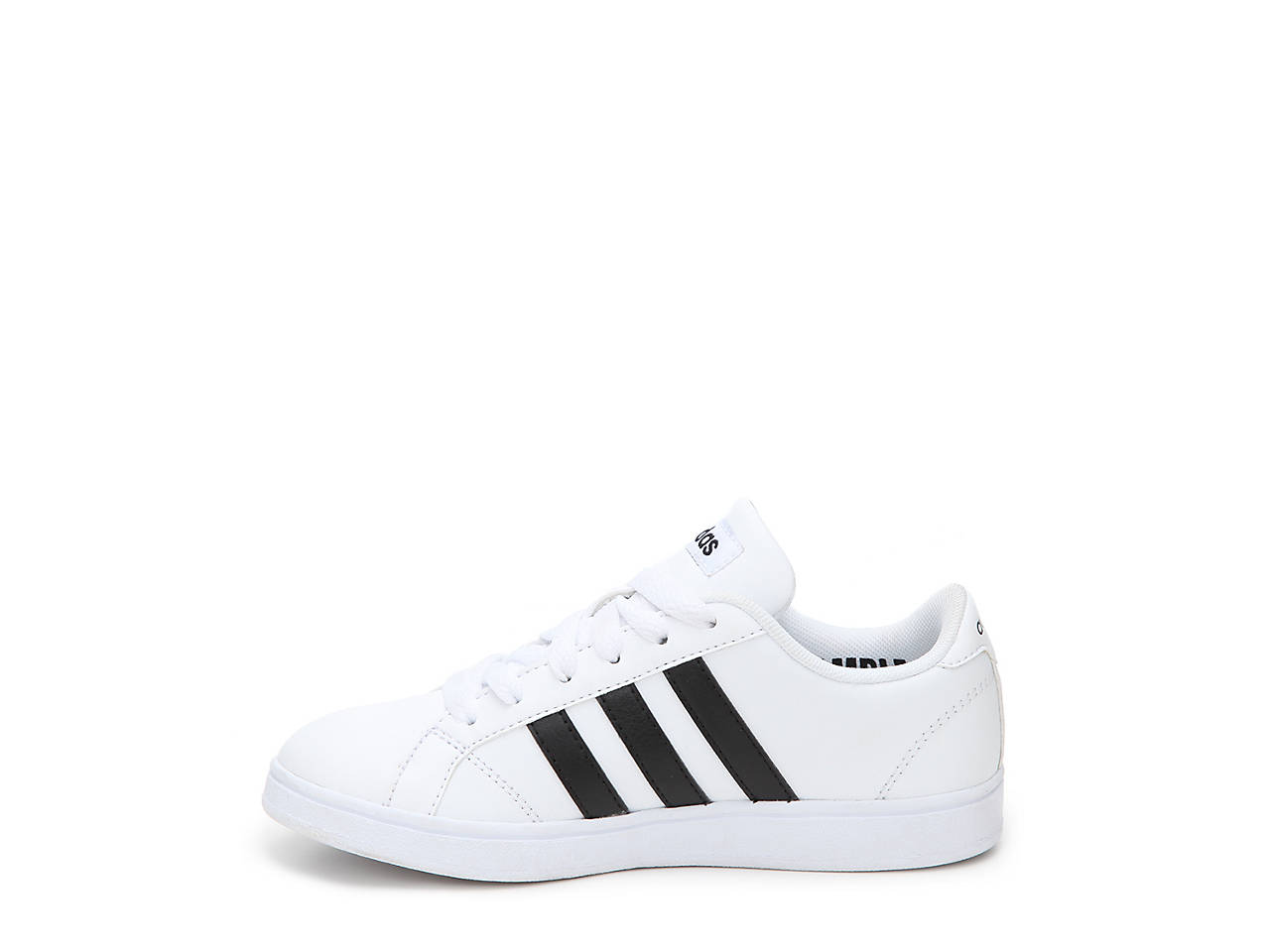 adidas Baseline Toddler   Youth Sneaker Kids Shoes  0692540f5