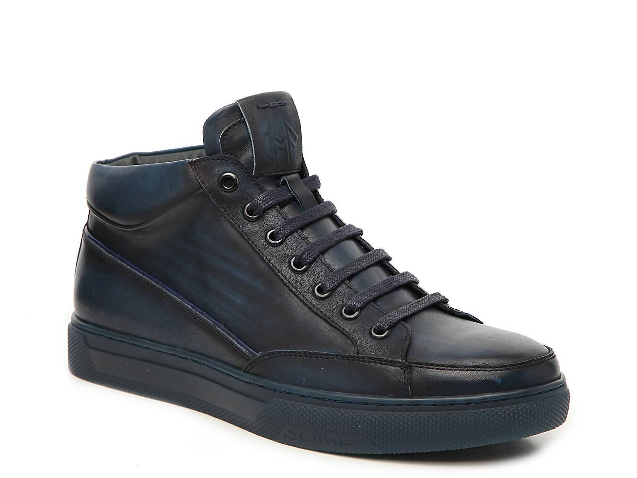 62d557e2e68 Jump Strickland Mid-Top Sneaker Men s Shoes