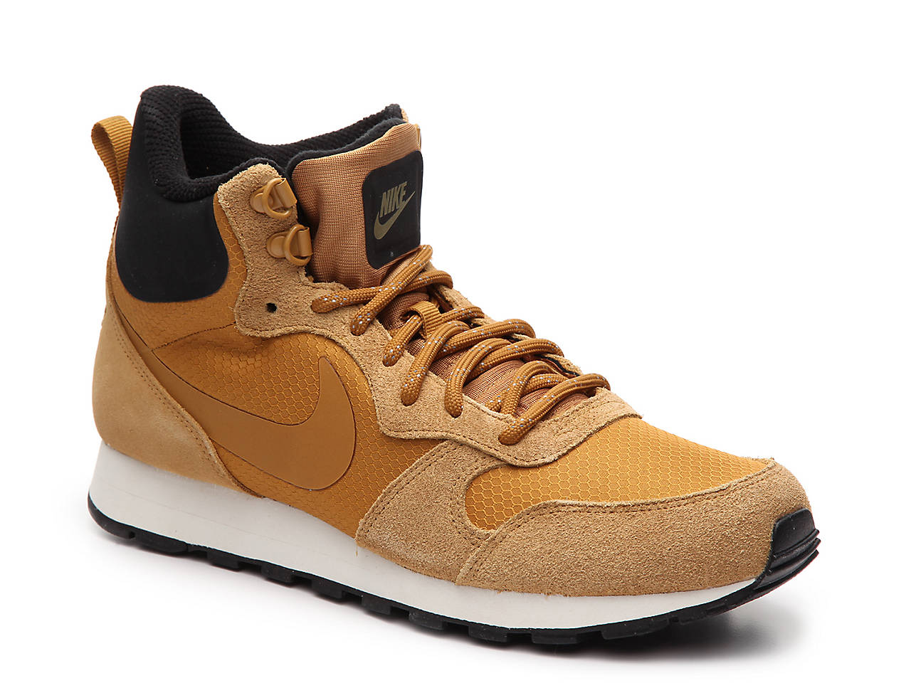 Runner mid-top sneakers With Paypal Cheap Official Site Free Shipping Cheap Online Sale Low Cost Free Shipping Pre Order Qaf6nXVS
