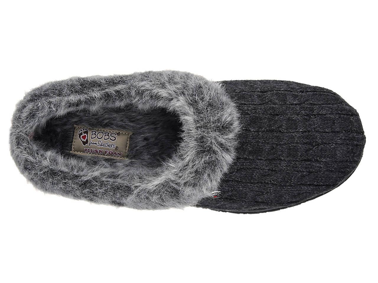 568a9ca8b6a2 BOBS from Skechers Keepsakes Ice Angel Slipper Women s Shoes