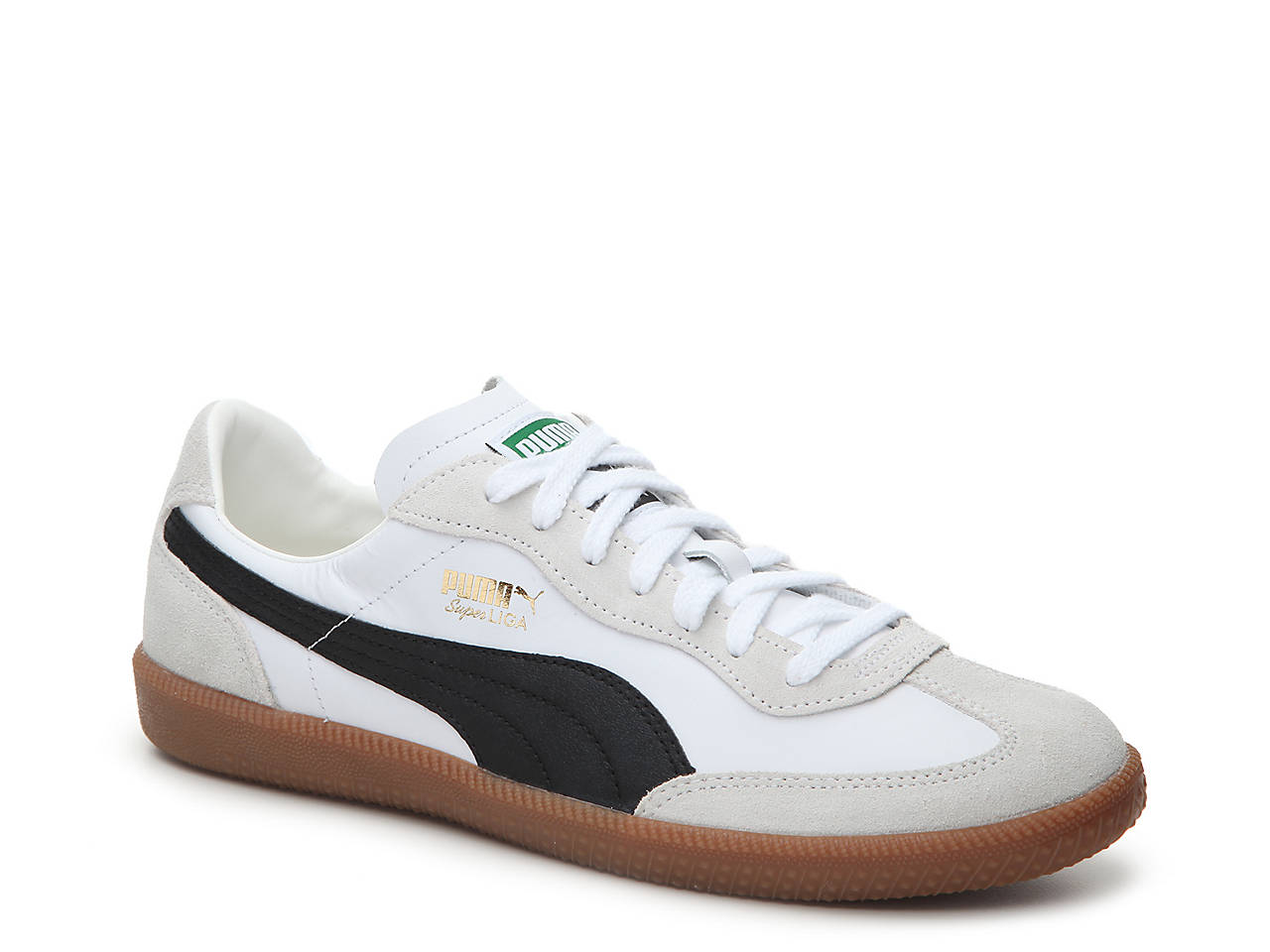 41db6611541 Puma Super Liga OG Retro Sneaker - Men s Men s Shoes