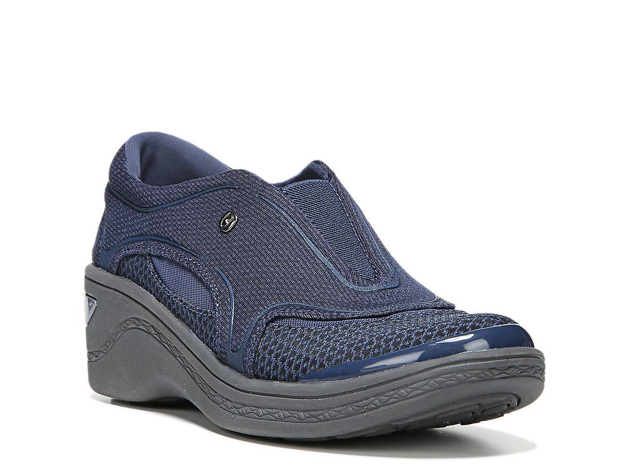 a28b07a0cb7 BZees Derive Slip-On Sneaker Women s Shoes