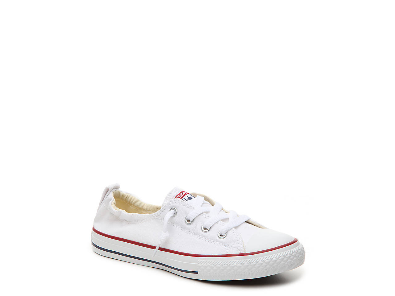 9127eefccfd750 Converse Chuck Taylor All Star Shoreline Toddler   Youth Slip-On ...
