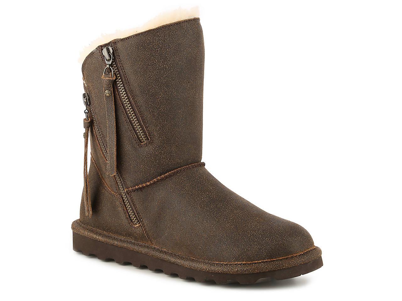 011a90d02437 Bearpaw Mimi Bootie Women s Shoes