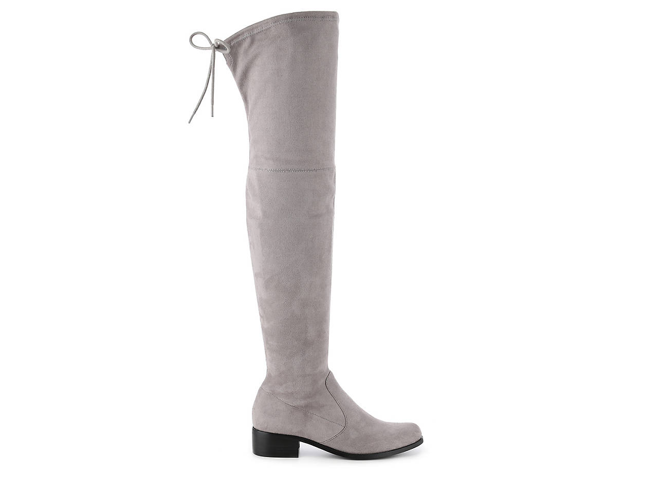 a662681085a Charles by Charles David Gunter Over The Knee Boot Women s Shoes