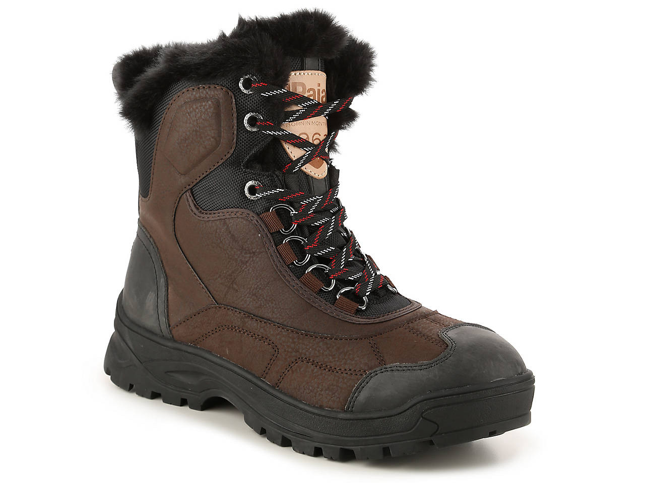 Snow Work Boots Coltford Boots