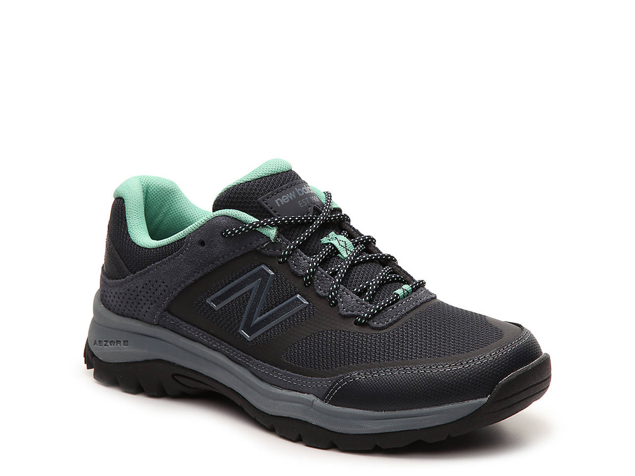 New Balance 669 Trail Walking Shoe - Women s Women s Shoes  d53eaf5af