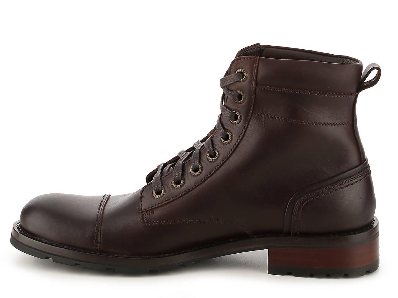 575a3880da1 Reese Cap Toe Boot