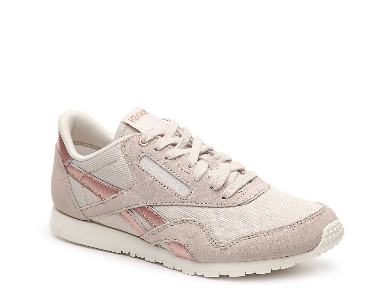 buy online f5bb9 73c2e Classic Nylon Slim Sneaker - Women's