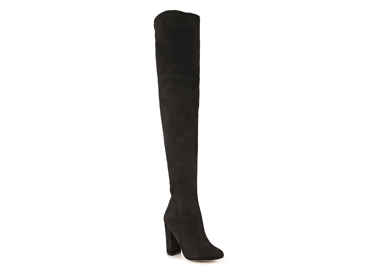 Steinar Over The Knee Boot