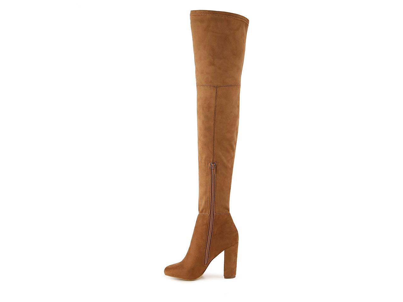 1b52f4f4c5f Aldo Steinar Over The Knee Boot Women s Shoes