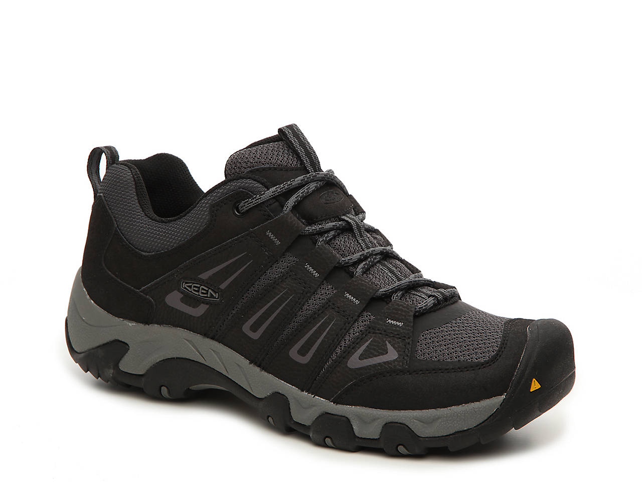 c9d9f716c0ec Keen Oakridge Hiking Shoe Men s Shoes