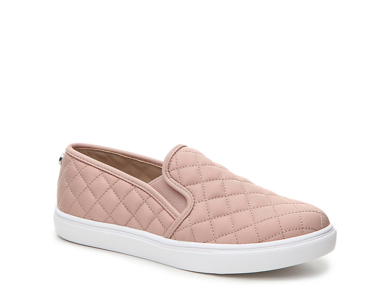 2518738a42a Steve Madden Ecentrcq Slip-On Sneaker Women s Shoes
