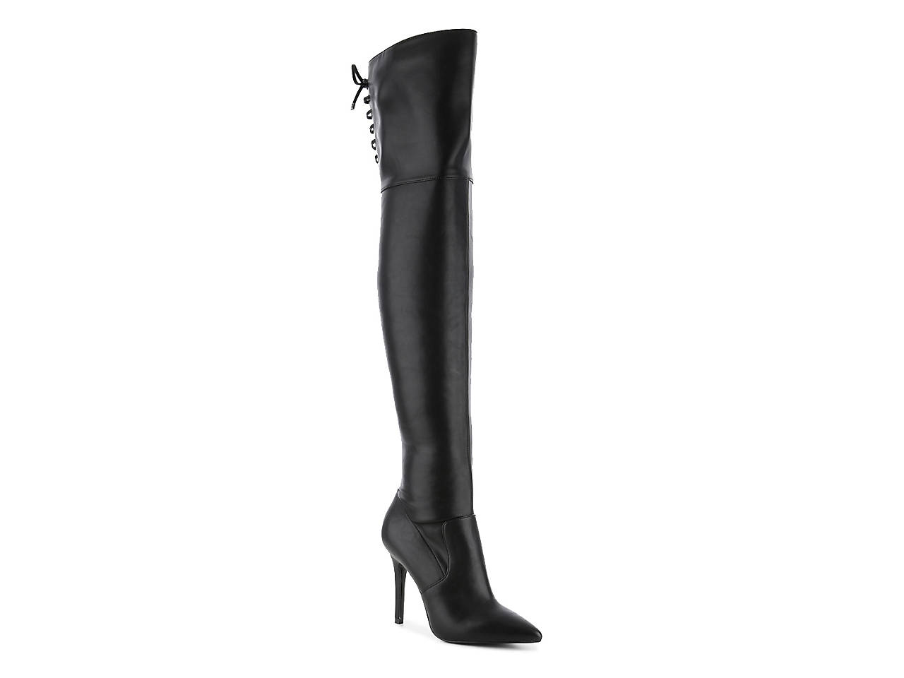 8eeabab4b16 Aldo Praduro Over The Knee Boot Women s Shoes