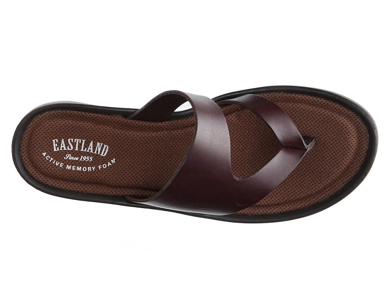 4ea0a2776a86 Eastland Laurel Wedge Sandal Women s Shoes