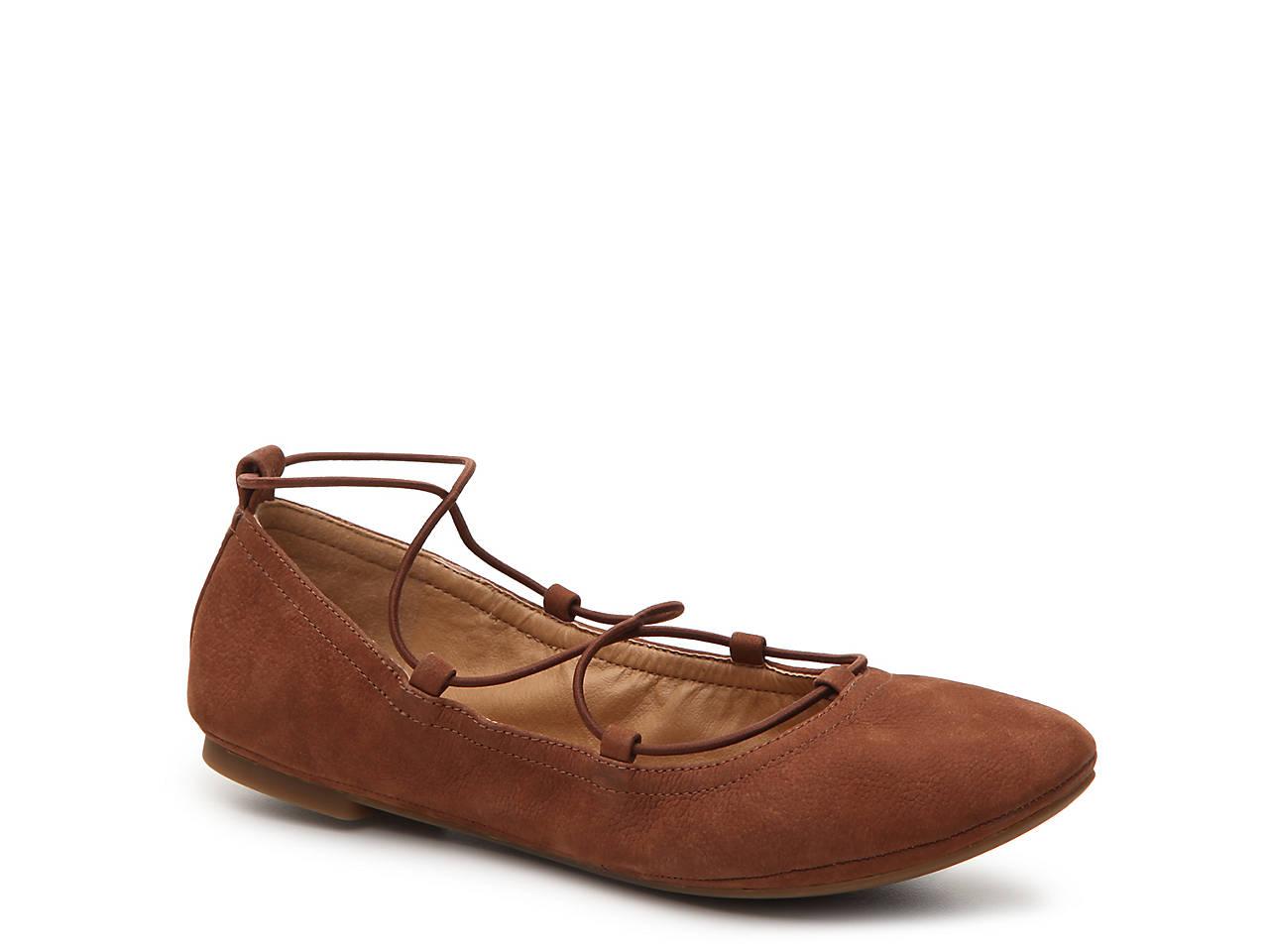 Eaviee Ballet Flat