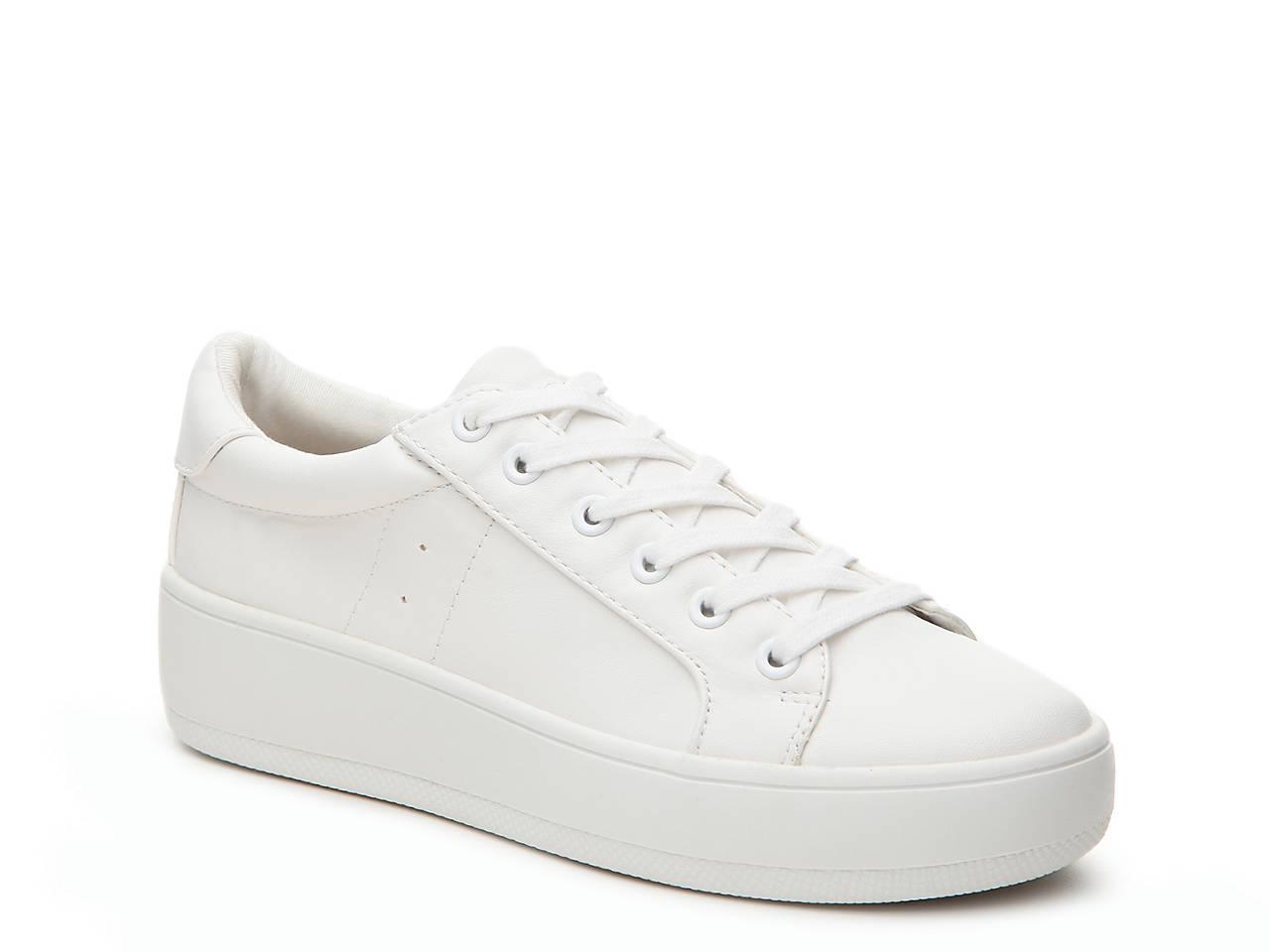01f1a7ddfe3 Steve Madden Bertie Platform Sneaker Women s Shoes