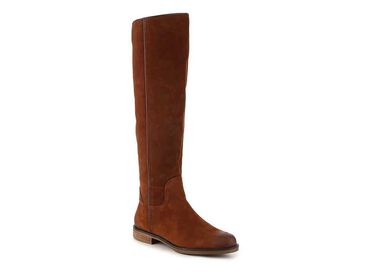f5e14dcaa500 Franco Sarto Chandra Wide Calf Riding Boot Women s Shoes