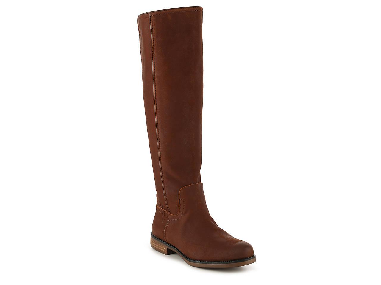 Chandra Riding Boot