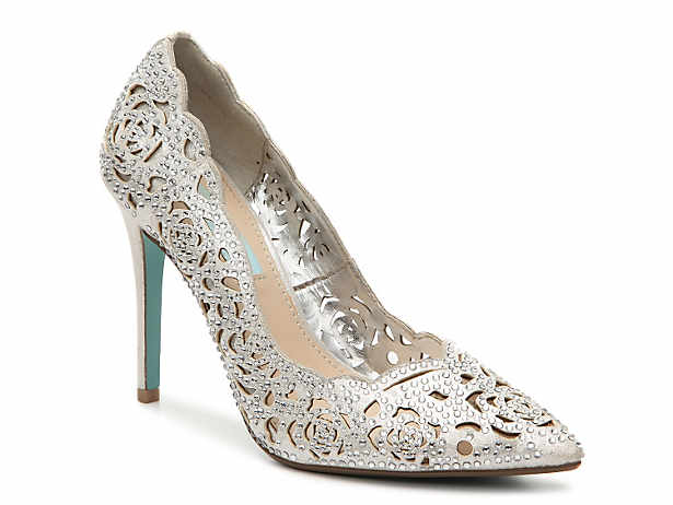 Women\'s Wedding and Evening Shoes | Bridal Shoes | DSW