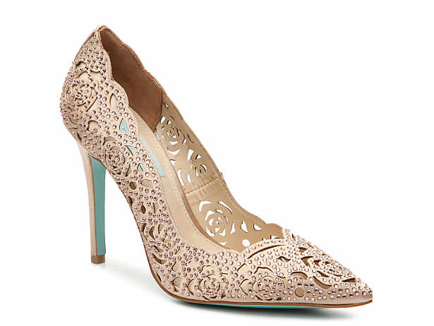 Betsey Johnson Shoes a649281df