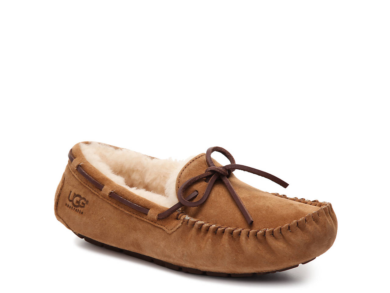 UGG Australia Dakota Suede Slippers with paypal sale online buy cheap online cheap best wholesale cost cheap price rtPKDjdgFb