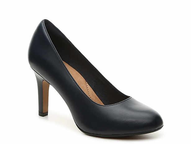 9fbae49cfa841 Clarks Adriel Viola Pump Women's Shoes | DSW
