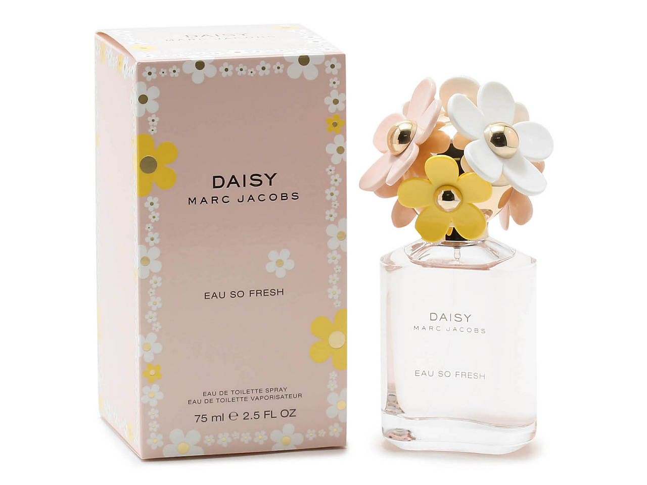 Marc Jacobs Fragrance Daisy Eau So Fresh Eau De Toilette Spray