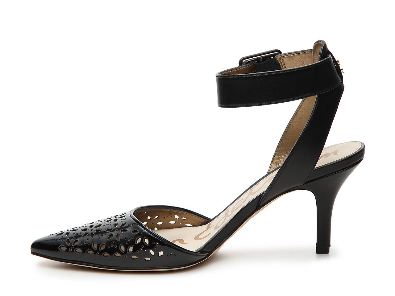 81cde9ce98d26 Sam Edelman Odynna Pump Women s Shoes