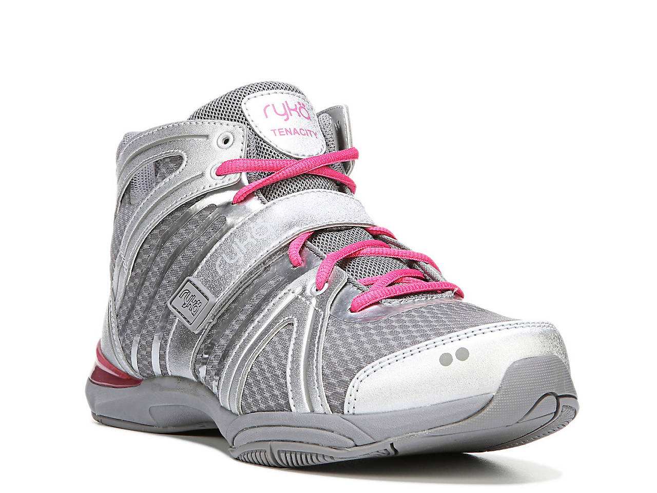 e32c96f9a9 Ryka Tenacity Metallic Training Shoe - Women s Men s Shoes