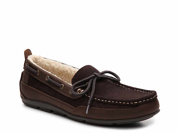 minnetonka trevor trad trapper ii slipper men s shoes dsw