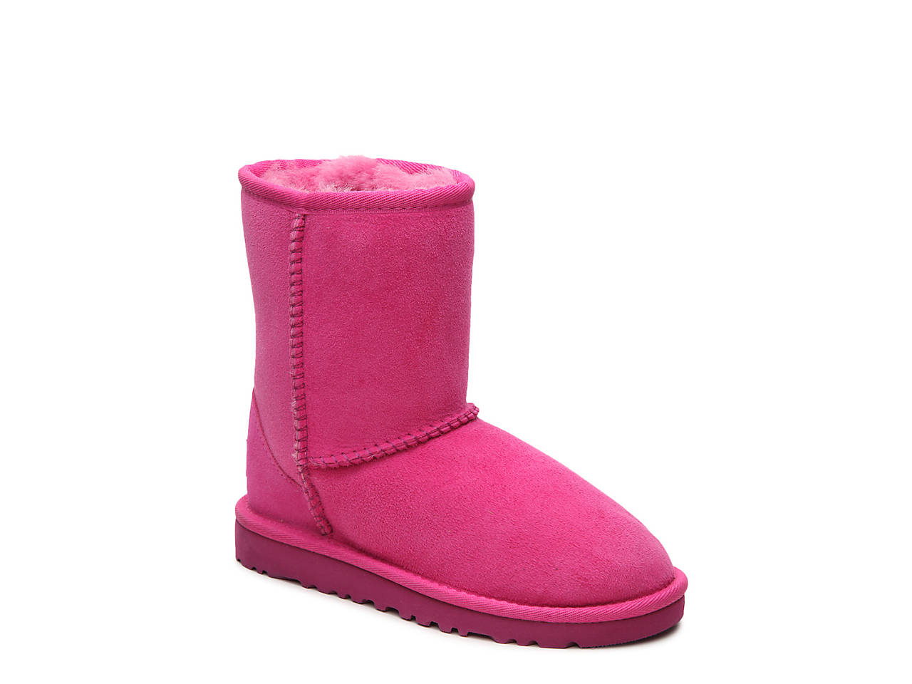Classic Youth Boot