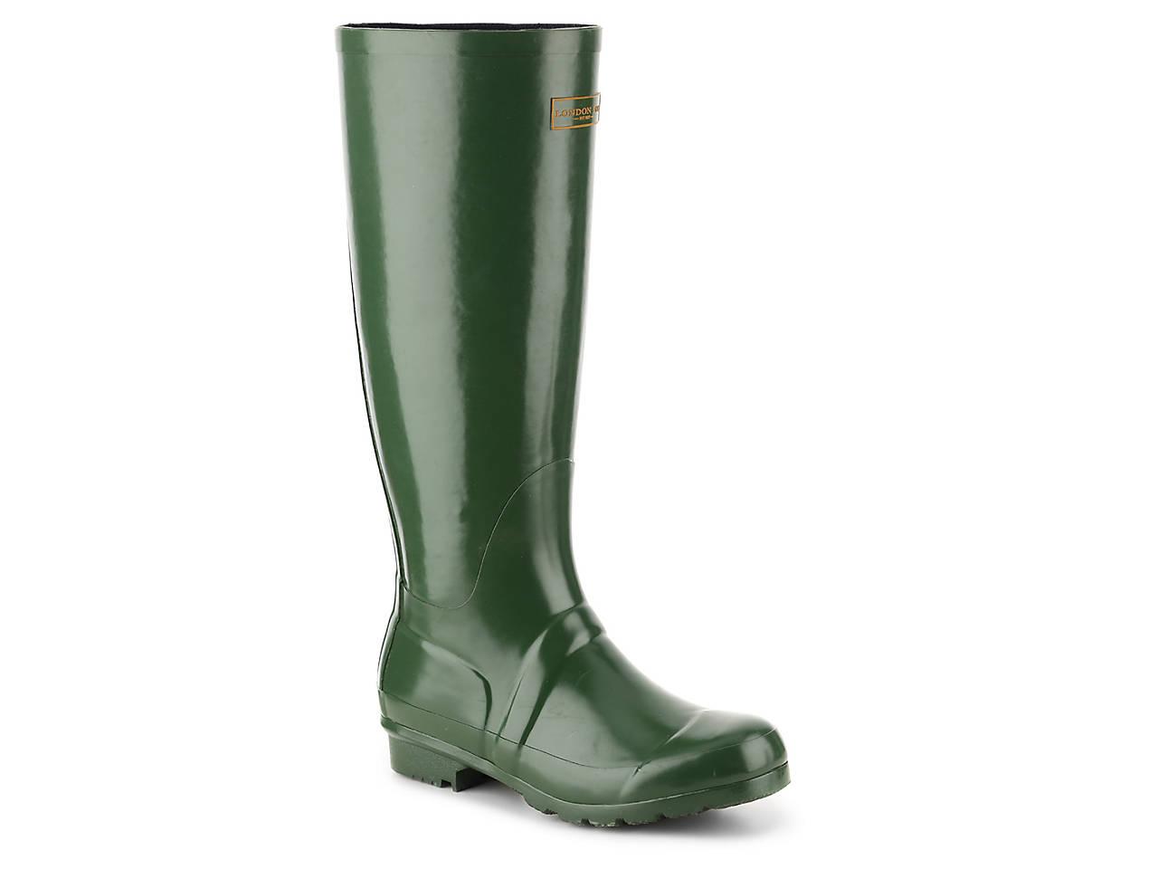 London Fog® Thames Rainboot vawzmswW