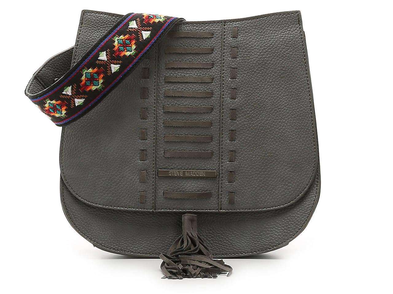 2c07897e3 Steve Madden Bslate Crossbody Bag Women's Handbags & Accessories | DSW