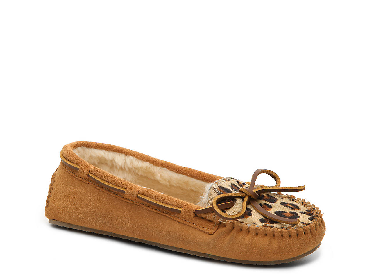 Minnetonka Cally Slipper z8CCVL0nq1